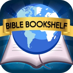 Kids Bible Bookshelf HD