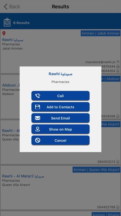 Omni Care screenshot-3