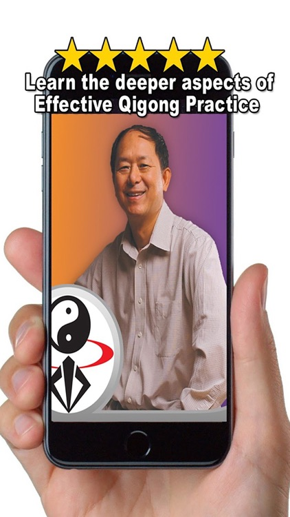 Qigong Keypoints Video Lesson screenshot-4