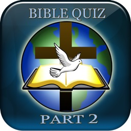 Bible Scholar Quiz Part 2
