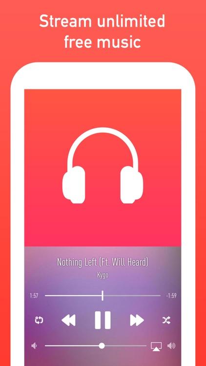 SongFlip - Free Music Streamer