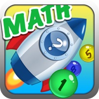 Codes for Number Bubble Rocket -Math Training Games Hack