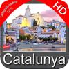Catalunya HD - Carta Náutica