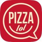 PIZZA lol icon