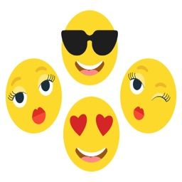 My Sticker Pack: Emoji and Emoticons