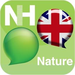 Talk Around It Nature - Speech & Language Therapy