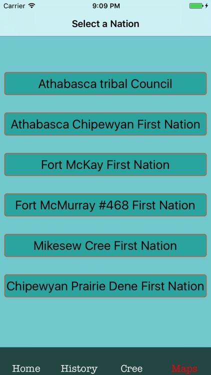 ATC Cree screenshot-3