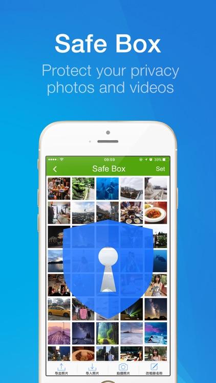 Mobile Security-Delete Duplicate Photo screenshot-3