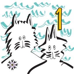 Beyond Cats! Grade 1 Math Practice