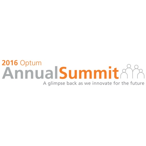 2016 Optum Consultant Summit