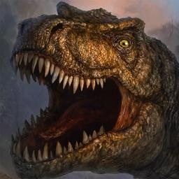 Jurassic Wild Dinosaur Hunter Simulator 2017