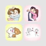 Bear Lovers - Stickers Pack
