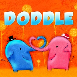 Doodle Wallpapers – Doodle Arts & Backgrounds HD