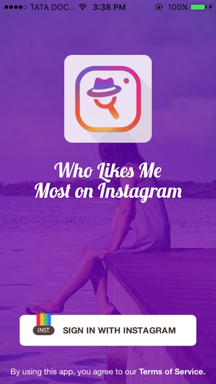 Who Likes Me Most on the Instagram