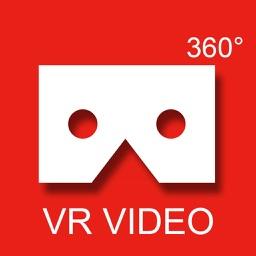 VR Movie - VR Video Player for Google Cardboard