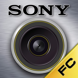 Sony FC - mobile ip camera surveillance studio