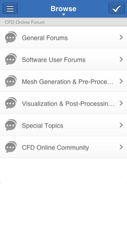 CFD Online Forum
