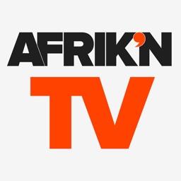 AfriknTV - Actualités et Séries d'Afrique