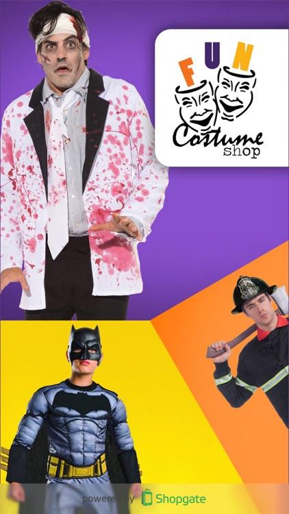 Fun Costume Shop