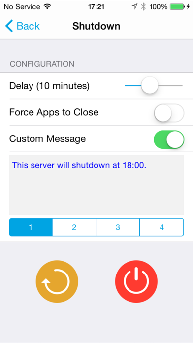 Servercontrol By Stratospherix review screenshots