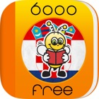6000 Words - Learn Croatian Language for Free icon