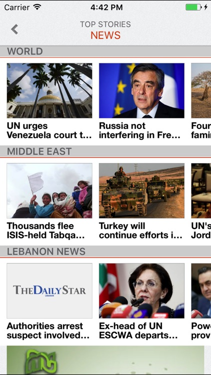 The Daily Star - Lebanon