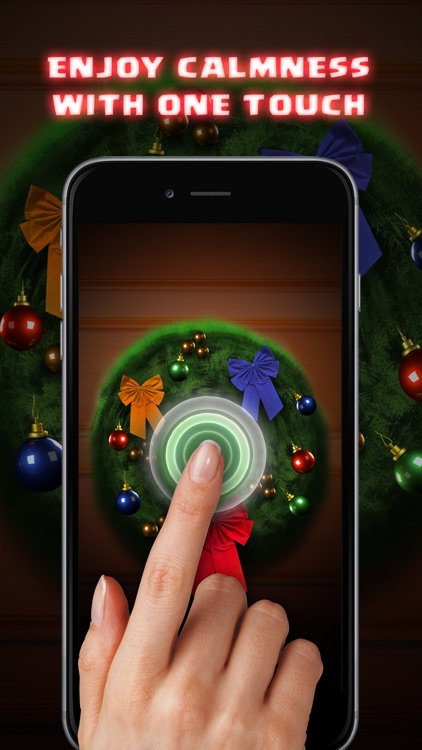 Holiday Live Wallpapers Free - It's Christmas! screenshot-4