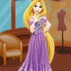 涂指甲油 - 帮助美丽的公主是最漂亮的女孩 icon