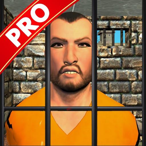 Prison Breakout Jail Run Pro - Prisoner Escape