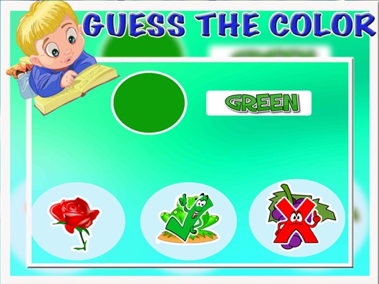 learning colors for kids - fun color learn | App Price Drops