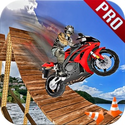 Real Adventure Bike Racing Pro