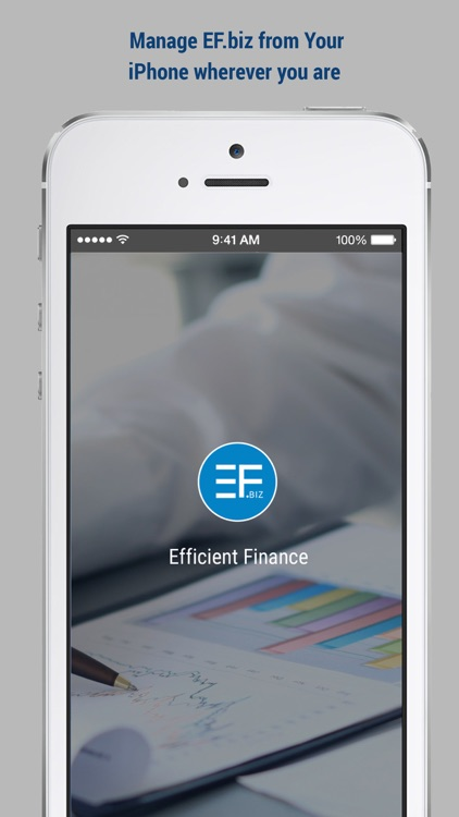 Efficient Finance
