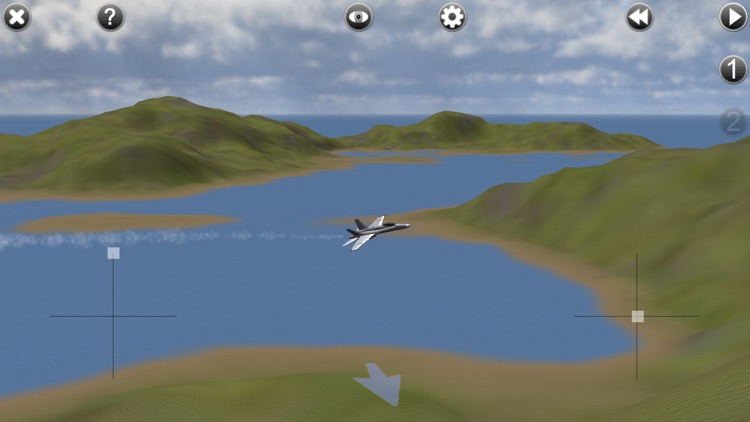 PicaSim - Free flight simulator screenshot-4