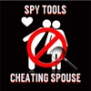Catch Your Cheating Spouse: Spy Tools & Info 2017 iphone and android app