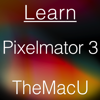 Learn - Pixelmator 3.5 Edition - Swanson Digital, LLC