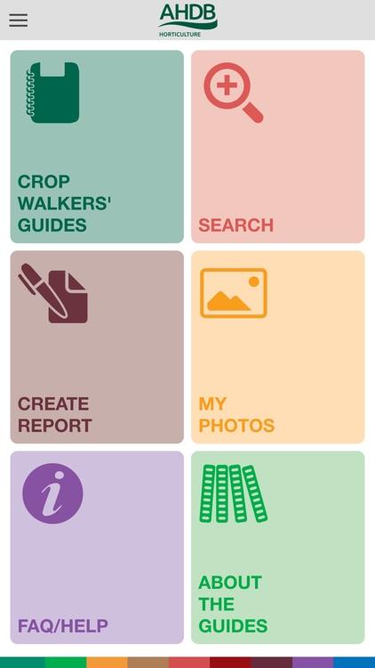 AHDB Crop Walkers' Guide