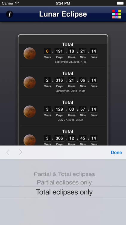 Lunar Eclipse screenshot-3