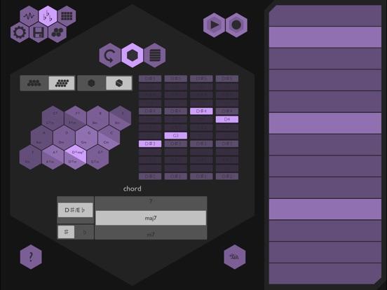 Chordion : Musical Instrument & MIDI Controller - AppRecs