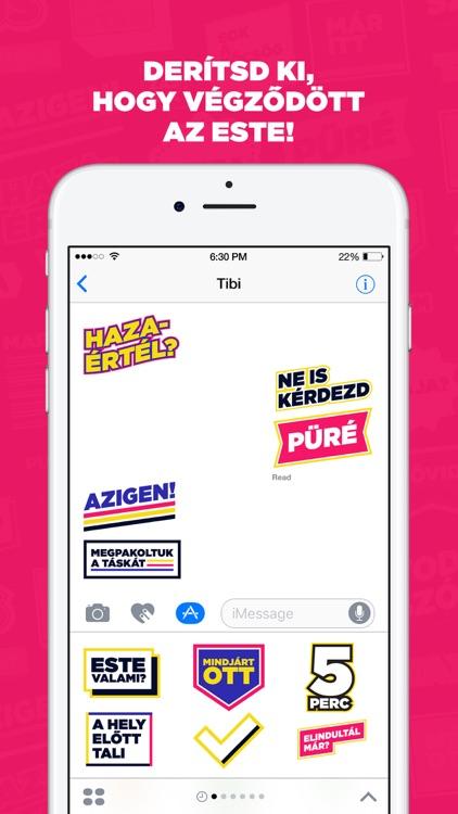 OTT TALI! screenshot-3