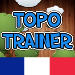 TopoTrainer France - Geography for everyone!