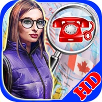Codes for Free Hidden Objects:USA Calling Hidden Object Hack