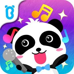 宝宝节奏大师-玩游戏学唱歌-宝宝巴士