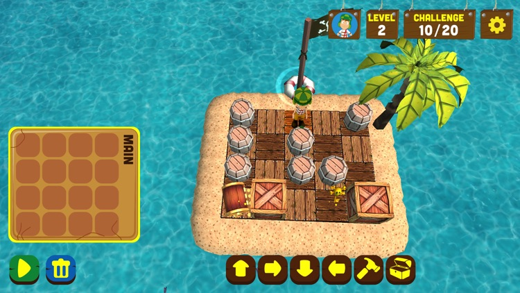 Learn to code with el Chavo screenshot-4