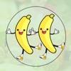 Super Banana PopUp For Kids