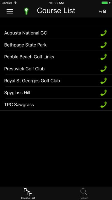 SkyDroid - Golf GPSのおすすめ画像3