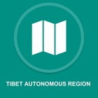Regiao Autonoma do Tibet : Off-line GPS Navigation icon