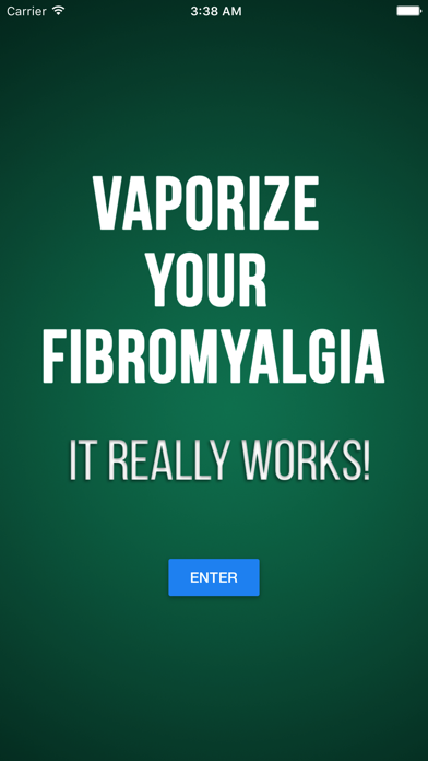 点击获取Vaporize Your Fibromyalgia