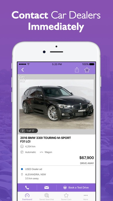 Download CarsGuide - Used Cars For Sale for Pc