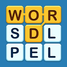 Word Spell Quiz- Crossword & search puzzle game