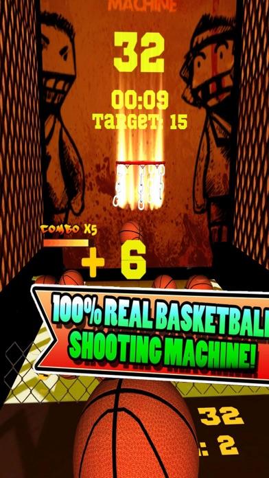 Basketball Pop Mania screenshot 3